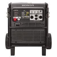Honda EU7000is-5500 Watt Electric Start Portable Inverter Generator-CARB thumbnail image