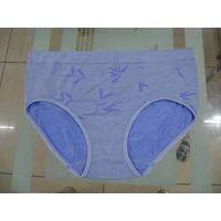 bamboo underwear