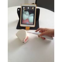 wireless intra oral  camera