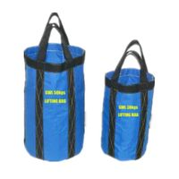 Scaffold Coupler Lifing Bags SWL 50kgs