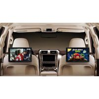 10.8 Inch Android Car Rear Seat Entertainment