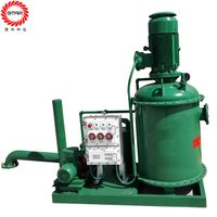 Well Drilling Solid Control System Vacuum Degasser thumbnail image