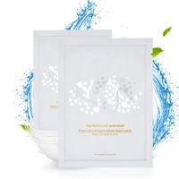 Cosmetics 3D Hyaluronic Acid Moisturizing Silk Beauty Face Mask thumbnail image