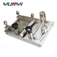 high pressure calibrator