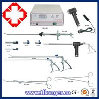 laparoscopic medical electric uterus-cutter