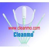 Anti-static Cleanroom cleaning foam Swab