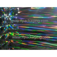 16 Micron PET Holographic Metalized Film