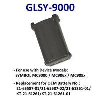 Battery Packs for SYMBOL MC9000 Barcode Scanner (battery SYMBOL MC9000 original P/N:21-65587-01/21-6