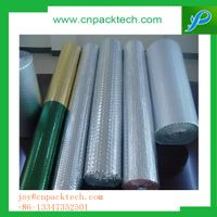 Heat Resistant Ceiling Material Dampproof Foam foil Insulation For Roof Material