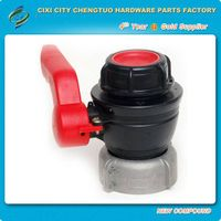 IBC ball valve for Container