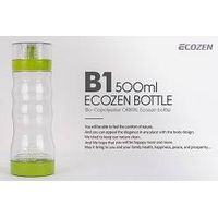 Bio-Copolyester Orbital Ecozen bottle - Orbital B1