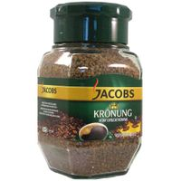 Jacobs Kronung Ground Coffee 250g, Jacobs Cronat Gold, Nescafe Classic, Nescafe Gold, Espresso 100g thumbnail image