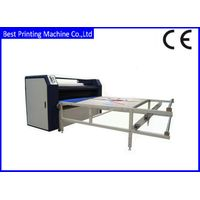 Roller Transfer Printing Machine for Fabric Heat Sublimation Printing