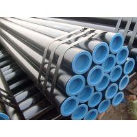 carbon seamless  steel pipe seamless steel tube thumbnail image