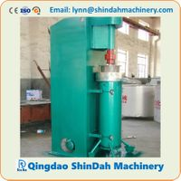 High Performance Vertical Ball Bead Mill, vertical sand mill