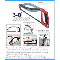 3D3 Hacksaw