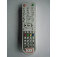 Remote Control for Video & Audio, Universal,Y42-White