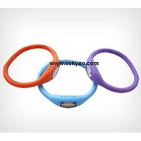 Health Ion Silicone Watch Promotional Gift thumbnail image