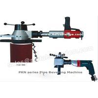 Portable PKZ-76 External Clamped Type Pipe Beveling Machine thumbnail image