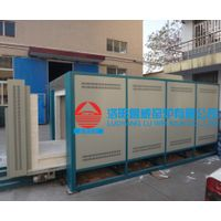 Electric Shuttle Kiln for ceramics