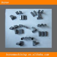 OEM Blockade Assessories Powder Metallurgy Parts