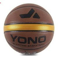 Factory Wholesale New Mini Mol Ten Yono Pu Basketballs For Sale Custom