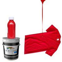 Shanghai Caison eco-friendly textile dyeing pigment color paste