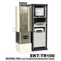 Low Temperature Retraction Tester EKT-TR100
