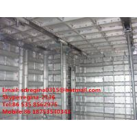 6061-T6 aluminum formwork system concrete forming system concrete formwork