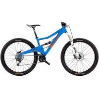 ORANGE ALPINE FIVE AM MOUNTAIN BIKE 2015 - FULL SUSPENSION MTB $2,450.00