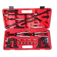 Engine Overhead Valve Spring Remover(B6210)/Installer OHV/OHC Compressor Tool Kit Set