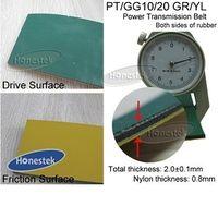 Power Transmission Belt (PT/GG10/20 GR/YL-2.0) thumbnail image