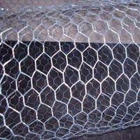 Mighty Hexagonal Wire Mesh