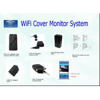 WiFi Direct Mini Camera DVR