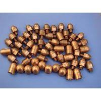 ODSC (Oxide dispersion strengthened copper) alloy