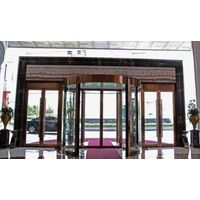 Hotel entrance gate thumbnail image