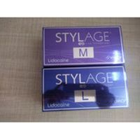 Stylage Dermal Filler Hyaluronic Acid Filler All Types Stylage M,Stylage L,Stylage XXLv