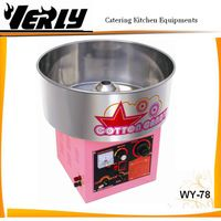 Hot sale commercial Gas Cotton Candy / floss Machine