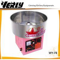 Hot sale commercial Gas Cotton Candy / floss Machine