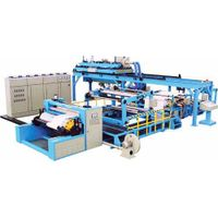 Pipe Extrusion Line thumbnail image