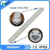x5d 12V 24V 220V Aluminum led tube freezer lighting fixture for refrigerator lighting thumbnail image