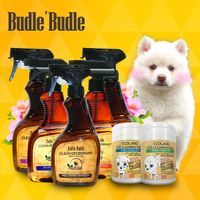 Budle Budle Pet care products