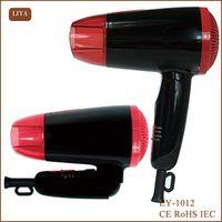 Hot Selling Foldable Mini Travel Hair Blow Dryer