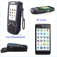 RFID handheld barcode scanner pda terminal for warehouse management-AUTOID6 U8