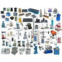 civil lab equipments
