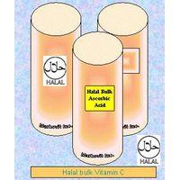 Low-priced Halal certified bulk Vitamin C (Ascorbic acid) [Famous brands]