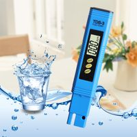 The low cost test pen type for tds measure and tds meter for milk with high quality meters tds thumbnail image