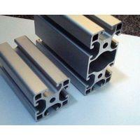 aluminium industrial extruded profiles for Africa