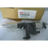 original new 4HK1/6HK1 engine parts common rail injector 095000-5471,095000-8903,095000-8900