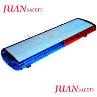 Hot DC12V 24V 1W Low-Profile light bar vehicle warning police lightbar TBD2118A